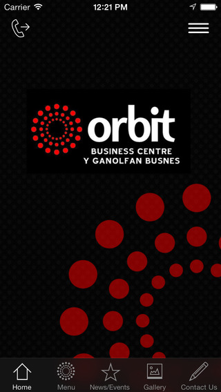 Orbit Business Centre