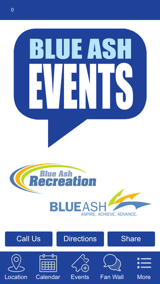 Blue Ash Special Events - Ohio