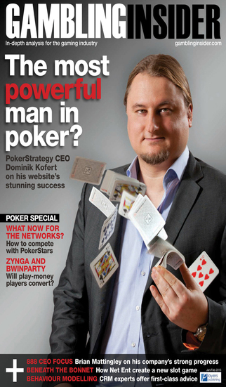 Gambling Insider - In-depth analysis for the gaming industry