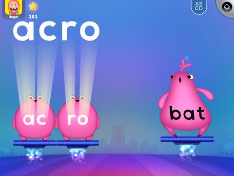 【免費教育App】Kidfinity Spelling & Sounding Out Words for Kids in Kindergarten, 1st Grade & 2nd Grade-APP點子