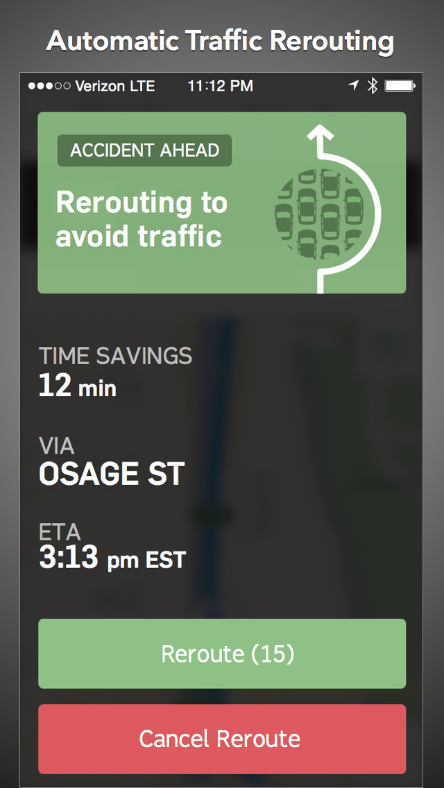 Download Free Mobile Game MapQuest Free Navigation GPS Maps - Mapquest free us maps by google