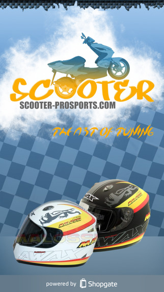 Scooter-ProSports