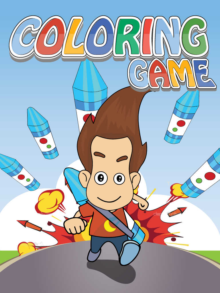 App shopper boy genius coloring book jimmy neutron Coloring book genius