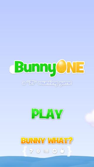 BunnyOne