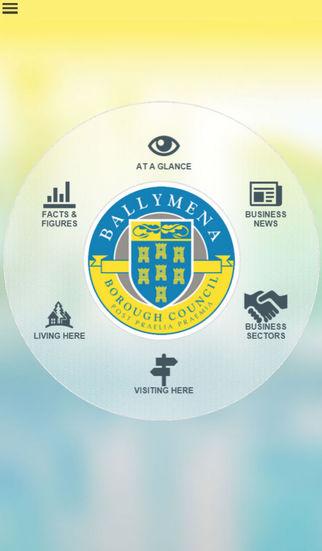 Invest in Ballymena