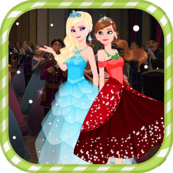 Snow Prom Party 遊戲 App LOGO-硬是要APP
