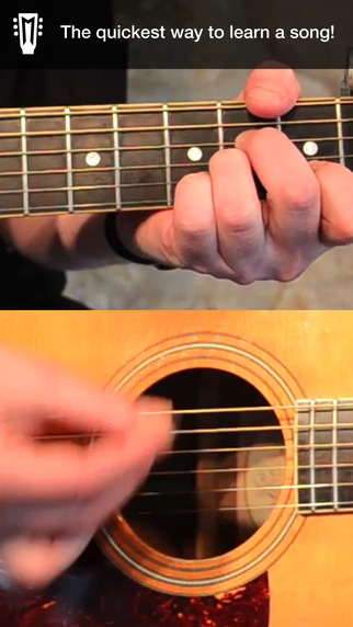 Guitar Master Class - Fun Fast Way To Learn Guitar Songs Chords - Free Tuner and Beginner Song Lesso
