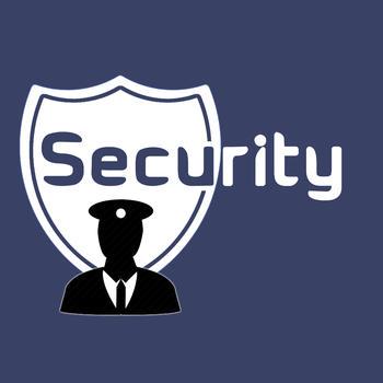 Security Guard Patrolling And Control Room App by Sapp LOGO-APP點子
