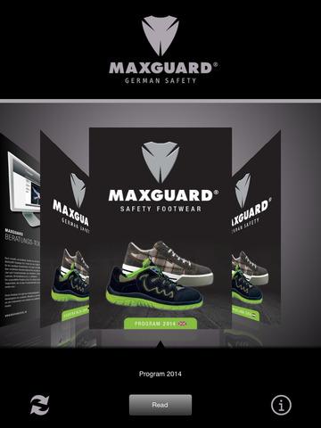 MAXGUARD Programm