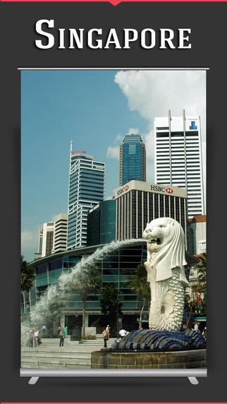 Singapore Offline Tourism Guide
