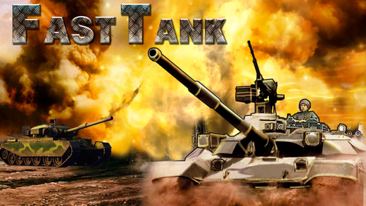 Fast Tank - Rapid Action Desert Combat With Cruiser Tanks Free