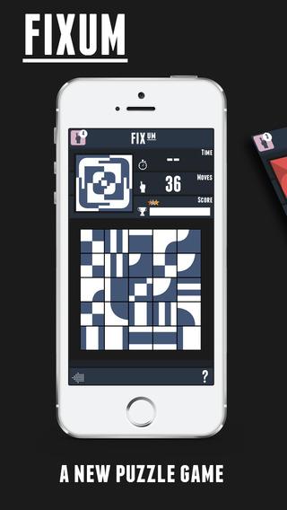 【免費遊戲App】Fixum-APP點子