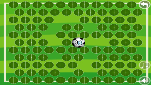 Live Soccer Ball Mania Pro - Awesome Sporty Man Chase Puzzle Game for Kids