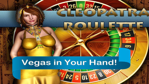 Las Vegas Cleopatra Roulette Live: Casino All-In and Double Diamond Deluxe Riches
