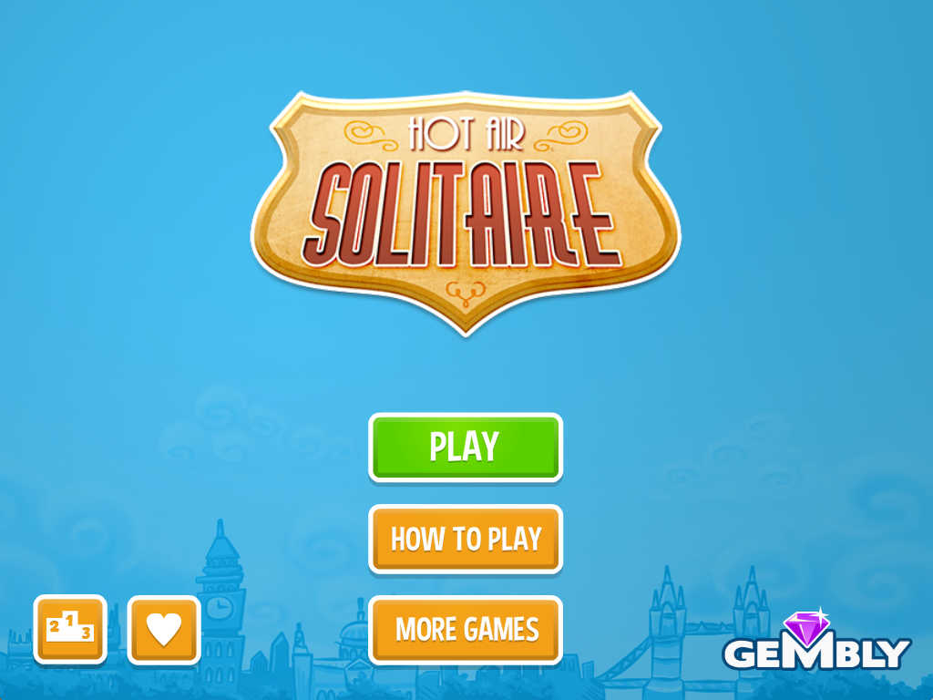 Hot Air Solitaire Review and Discussion | TouchArcade
