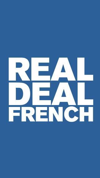 Real Deal French