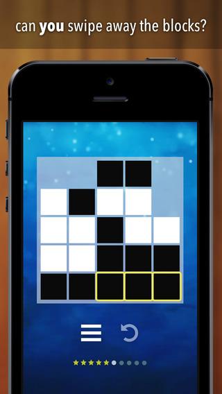 Blockpick Puzzle