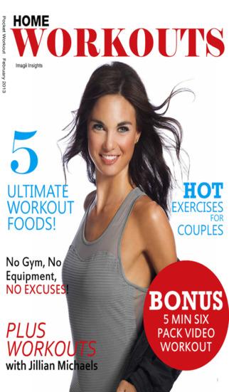 Home Workouts Magazine