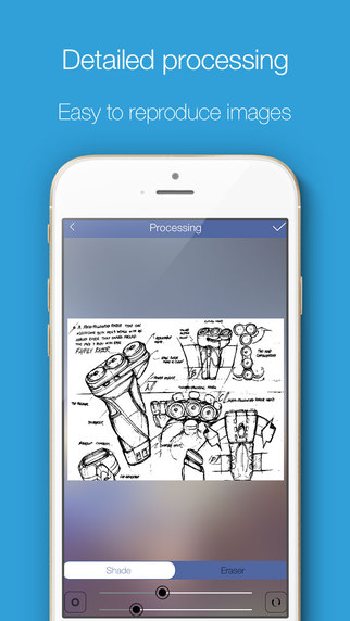 NextScanner - Scan your idea smartly on the App Store on iTunes