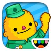 Toca Life: Town [iOS]