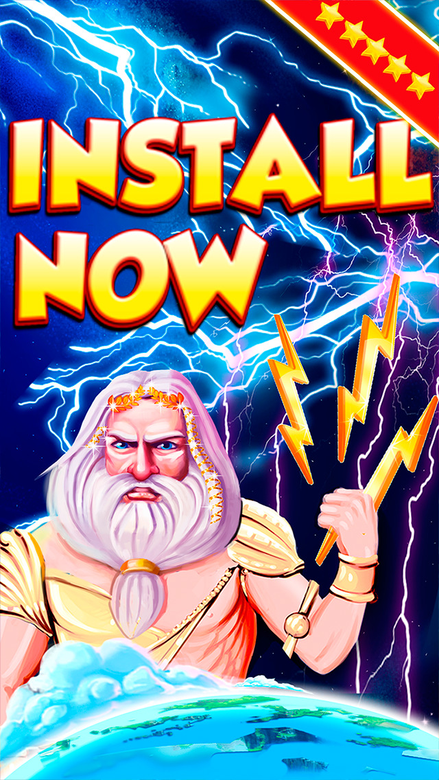 777 Atlantis Slots of Zeus Casino - Best social old vegas is the way with right price scatter bingo or no deal 2