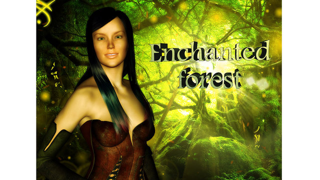 Fantasy Forest Mania Casino : Slot Machines