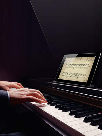 Play Impromptu No. 2 Opus 90 interactive piano sheet music