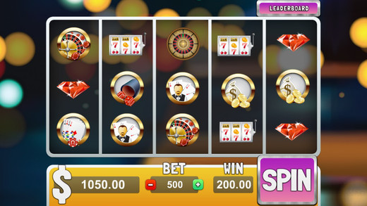 Spades and Slots - FREE Casino game