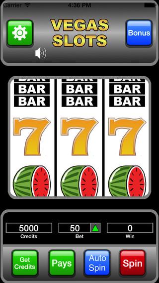 AAA Vegas Slots