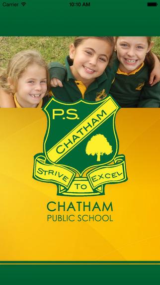 Chatham Public School - Skoolbag