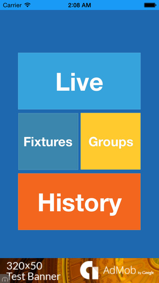 Cric World Cup 2015