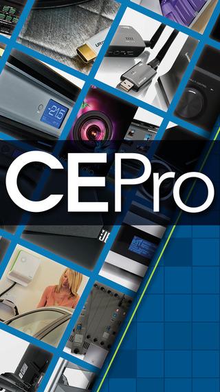 CE Pro HD
