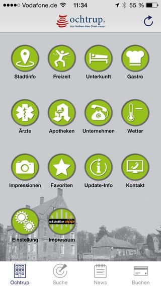 Ochtrup-App