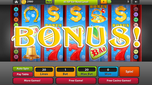 Fun 2015 the ultimate Slots