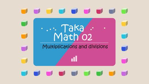 TakaMath 02
