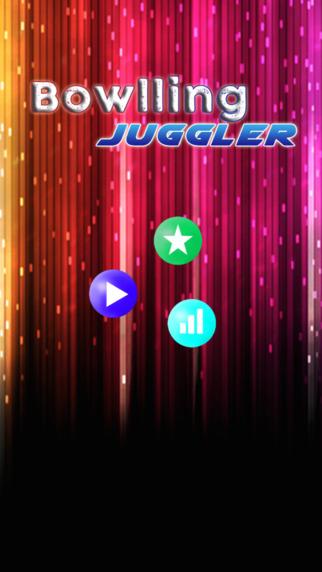 Bowlling Juggler