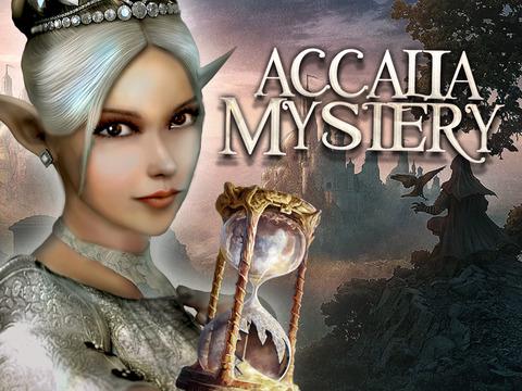 Acalia's Hidden Mystery