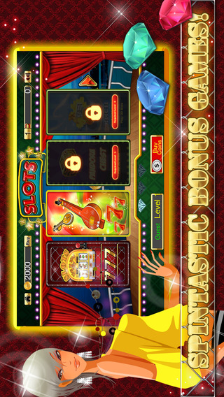 ``` Ancient Asia Slots - Top Fantasy Casino Series Free