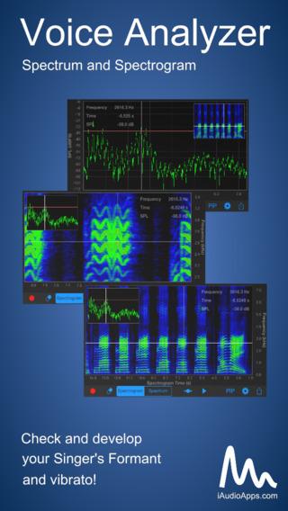 Voice Analyzer