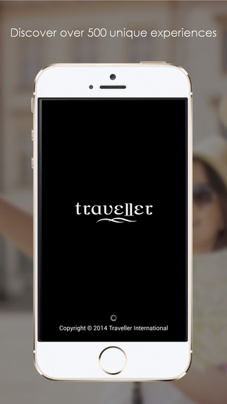 Traveller International