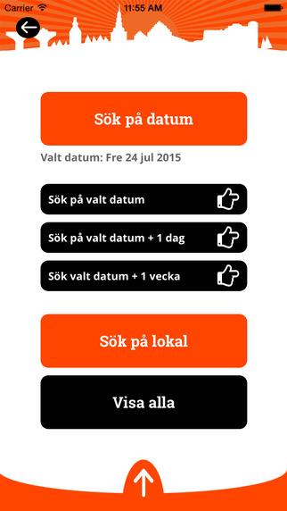 Mycket Nöje i Ystad