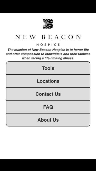 New Beacon Hospice