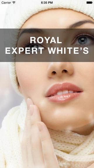 ROYAL EXPRT WHITE