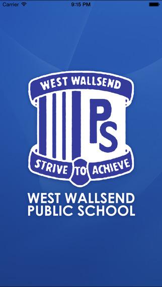 West Wallsend Public School - Skoolbag