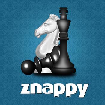 Chess Znappy LOGO-APP點子