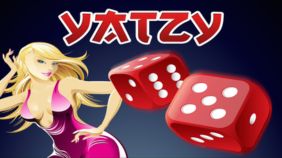 Screenshot 1 Yahtzy Dice Настольные игры
