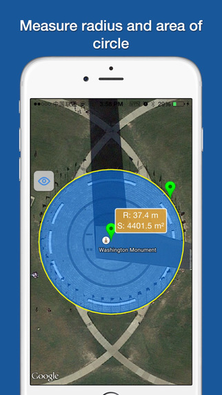 玩工具App|Planimeter Pro - Measure land area on map免費|APP試玩