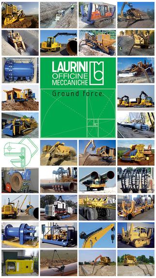Laurini App