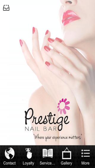 Prestige Nail Bar