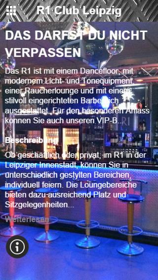 R1 Club Leipzig